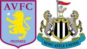 Aston-Villa-v-Newcastle