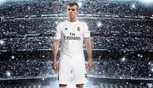 Garath Bale Composite