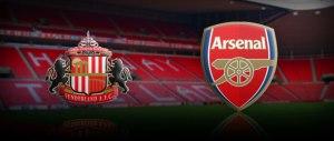 Sunderland-vs-Arsenal