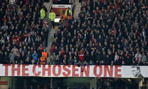 Chosen One Banner 22